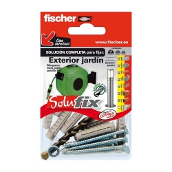 Solufix EXTERIOR JARDIN - 8B