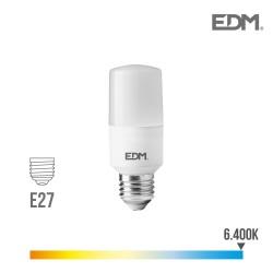 BOMBILLA TUBULAR LED E27...