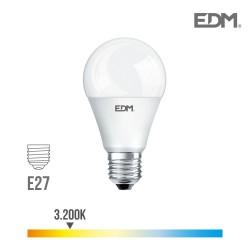 BOMBILLA STANDARD LED E27...