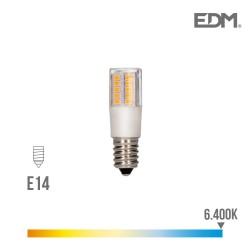 BOMBILLA PEBETERO LED E14...