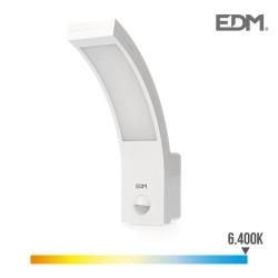 APLIQUE EXTERIOR LED 10W...