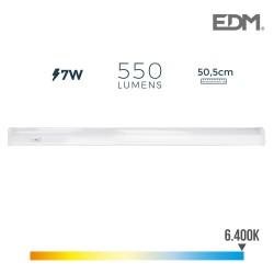 REGLETA ELECTRONICA LED 7W...