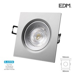 DOWNLIGHT LED EMPOTRABLE 5W...