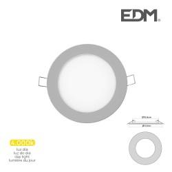 MINI DOWNLIGHT LED EDM 6W...