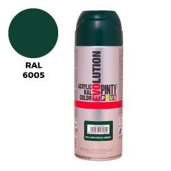 SPRAY RAL 6005 VERDE MUSGO...