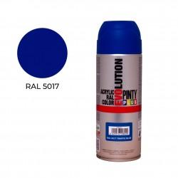 SPRAY RAL 5017 AZUL TRAFICO...