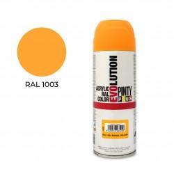 SPRAY  RAL 1003 AMARILLO...