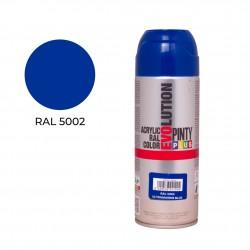 SPRAY  RAL 5002 AZUL...