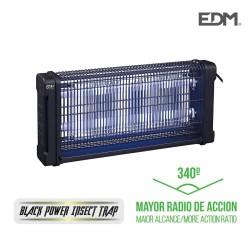 MATA INSECTOS ELECTRICO CON...