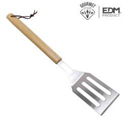 ESPATULA BBQ ACERO INOX EDM...