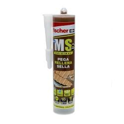 MS Plus Marron - 290 ml