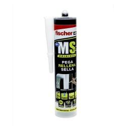 MS Plus Negro - 290 ml