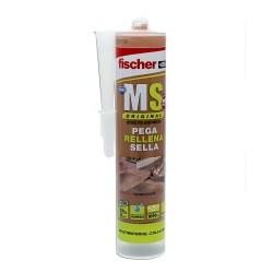 MS Plus Terracota - 290 ml