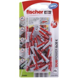 Blister DuoPower 6x30 - 28K