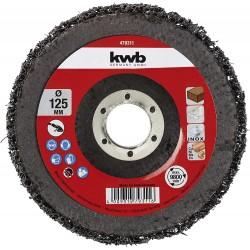 Disco decapado D.125mm