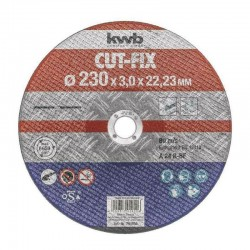 Disco de corte 230X2mm para...