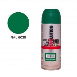 SPRAY RAL 6029 VERDE MENTA...