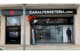 Canal Ferreteria